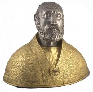 San Gregorio Nazianzeno