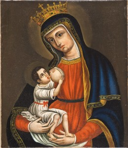 Madonna del Pilerio