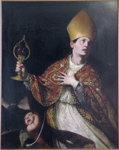 San Gennario di A. Vaccaro